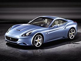 Ferrari v roce 2009 prodalo 6.250 vozů, o 5 % méně než v roce 2008