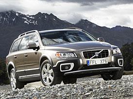 Český trh v červnu 2008: Vozy Audi a Volvo ovládly vyšší střední