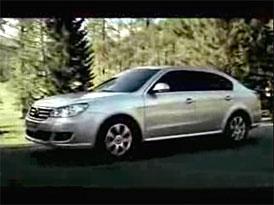 Video: Volkswagen Lavida – klasický sedan pro čínský trh