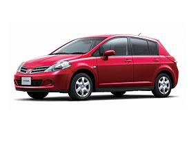 Nissan chce být jedničkou v prodeji elektromobilů