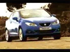 Video: SEAT Ibiza SportCoup� - novinka na proj��ce