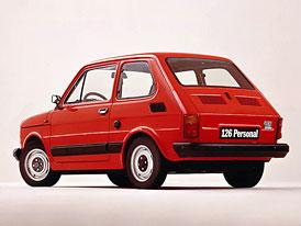Fiat se chystá založit vlastní low-endovou značku