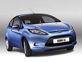 Ford ECOnetic: Úsporné verze dalších modelů nejsou v plánu