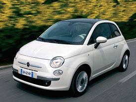 Fiat prodal za pololetí 94 tisíc pětistovek, kapacita polského závodu byla navýšena na 200 tisíc ks