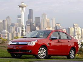 Velká transformace Fordu. Malá auta z Evropy míří do USA