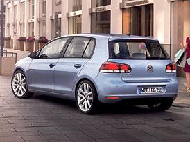 Volkswagen by prý mohl nový Golf vyrábět o rok déle, než plánoval