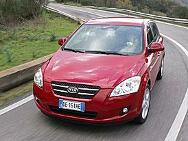 Šrotovné na Slovensku: Červen 2009 byl rekordní v prodeji nových aut