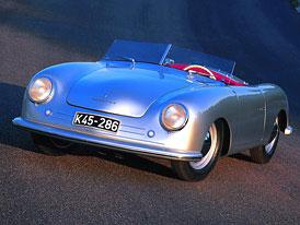 Porsche No.1: Severní Americe se představí v Pebble Beach