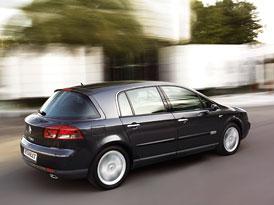 Renault odkládá uvedení nových velkých modelů