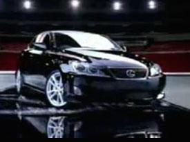 Video: Lexus IS – japonský elegán