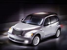 Chrysler PT Dream Cruiser Series 5: limitovaná edice pro rok 2009