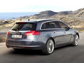 Americká GM opět uvažuje o prodeji evropské divize Opel