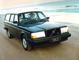 4 miliony Volv, které nejsou ze Švédska: Volvo vyrobilo v Gentu jubilejní vůz