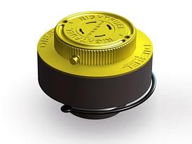 Caparo investuje do vynálezu, který zabraňuje tankování nevhodného paliva