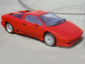 Lamborghini v Pebble Beach: Reventón, Gallardo 560-4 a málo známé P140