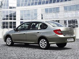 Renault Thalia: Zp�t na cenov� dno (154.900,-K�)
