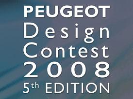 Soutěž Design Peugeot 2008 jde druhého kola