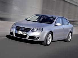 Volkswagen: Motory TDI Common-rail v modelech Golf Variant a Jetta