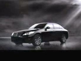 Video: Hyundai Genesis – elegantní klasický sedan korejské automobilky