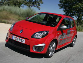 Renault investuje do roku 2013 do továren 5,7 miliardy eur