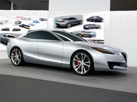Alfa Romeo mění plány: Giulia bude až v roce 2014