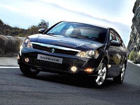 Renault jedná o potenciálních partnerstvích