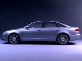 Video: Audi A6 – statické představení faceliftovaného sedanu