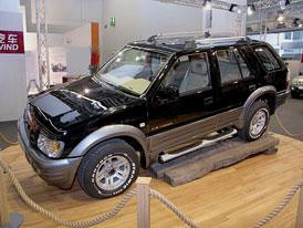 Čínská automobilka Jiangling plánuje továrnu v Polsku