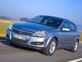 Opel: Corsa a Astra ecoFLEX jsou nyní lehčí a úspornější