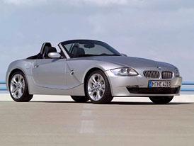 BMW Z4: konec výroby ve Spartanburgu