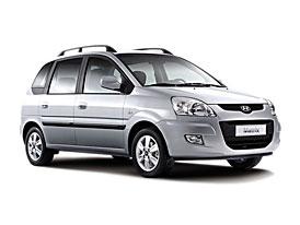 Hyundai Matrix 2008: Ceny na �esk�m trhu od 299.900,- K�
