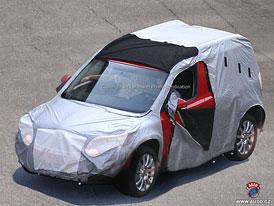 MF Dnes: Terénní Škoda Yeti vyjede v květnu, Superb Combi na podzim 2009