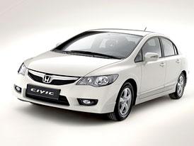 Honda Civic Hybrid vs. Amerika: Majitelka japonského hybridu bojuje za udávanou spotřebu