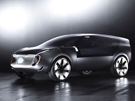 Renault Ondelios: Crossover s čtyřválcem 2.0 dCi a spotřebou 4,5 l/100 km