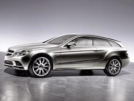Mercedes-Benz Concept FASCINATION: předzvěst nových linií