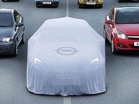 General Motors neprod� automobilku Opel