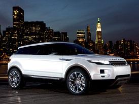 Marko: Budúcnosť značky Land Rover – odpovede na výzvy