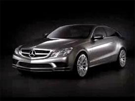 Video: Mercedes-Benz Concept FASCINATION – studie pro Paříž