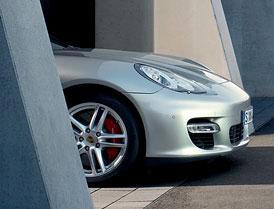 Auto Bild: Porsche chystá menší Panameru, bude to Pajun?