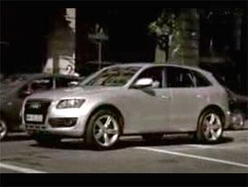 Video: Audi Q5 – všestranné kompaktní prémiové SUV