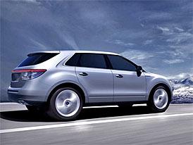 Čínská BAIC by mohla mít zájem o některá aktiva Saabu