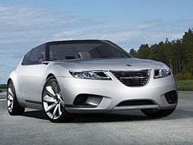 Saab jedná s BMW o platformě pro nový model 92