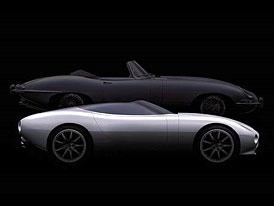 Jaguar zaregistroval ochranné známky XE, C-XE a C-XJ