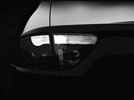 SEAT Exeo: První detaily oficiálně