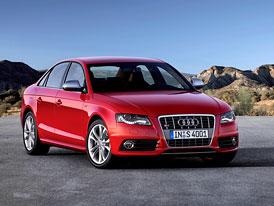 Audi S4: Návrat k přeplňování – nový motor 3,0 TFSI s kompresorem (245 kW)