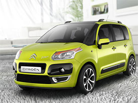 PSA vynaložila na výrobu nového vozu na Slovensku 100 milionů eur