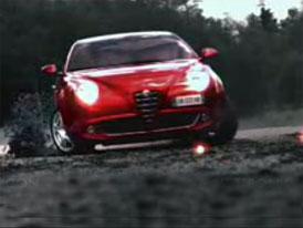 Video: Alfa Romeo MiTo – nejmenší zástupce italské značky