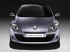 Renault Mégane: Ceny ve Francii začínají na 18.400 Euro (460.000,-Kč)