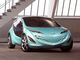 Mazda nasadí do svých modelů hybridní hnací ústrojí od Toyoty