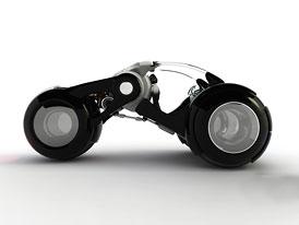 Soutěž Design Peugeot 2008 má svého vítěze